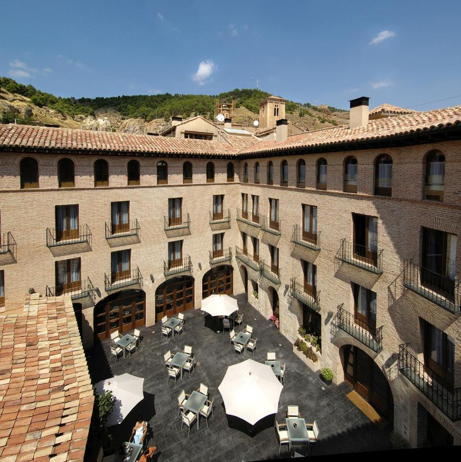 Hotels In Báguena Aragon