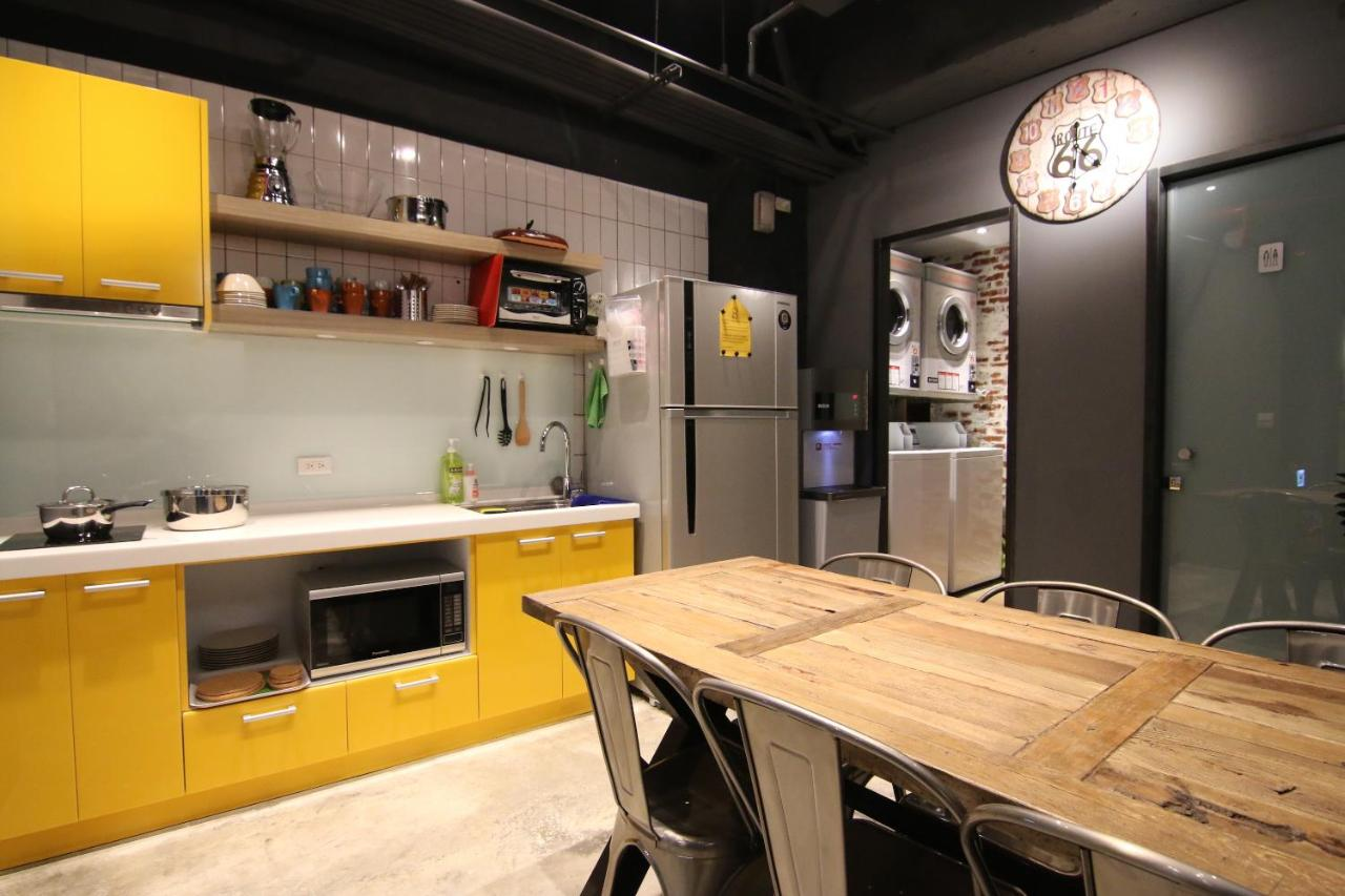 A Small Corner In Ximending Guesthouse Taipei Sunny Hostel Taiwan Bookingcom