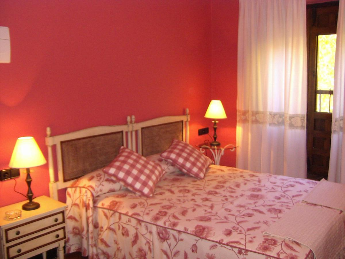 Hotels In El Hornillo Castile And Leon