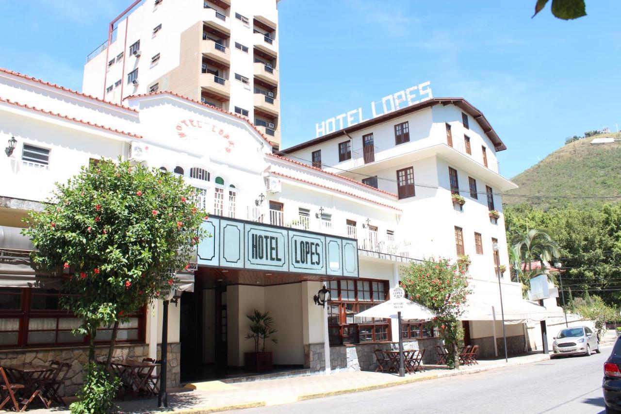Hotels In Baependi Minas Gerais