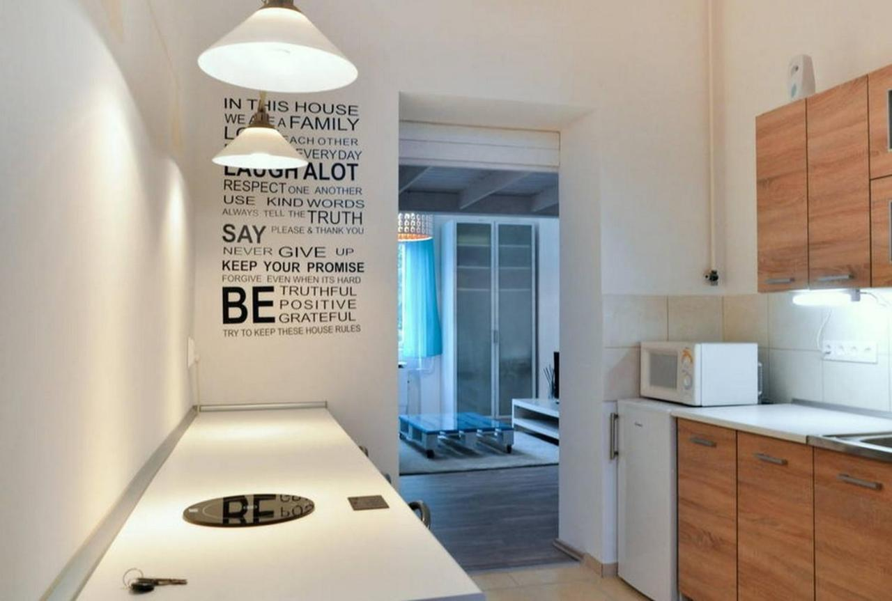 C&Z Apartman, Budapest, Hungary - Booking.com