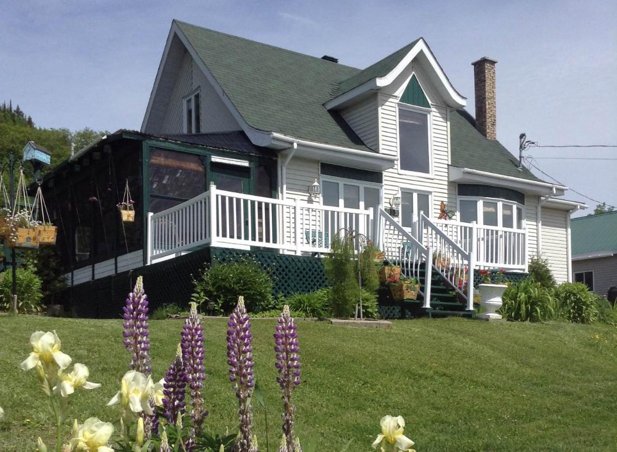 Bed And Breakfasts In La Baie Quebec
