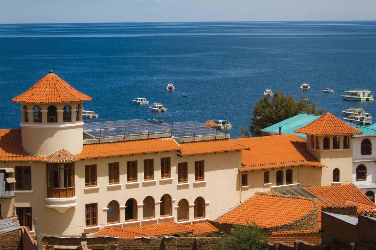 Hotels In Copacabana