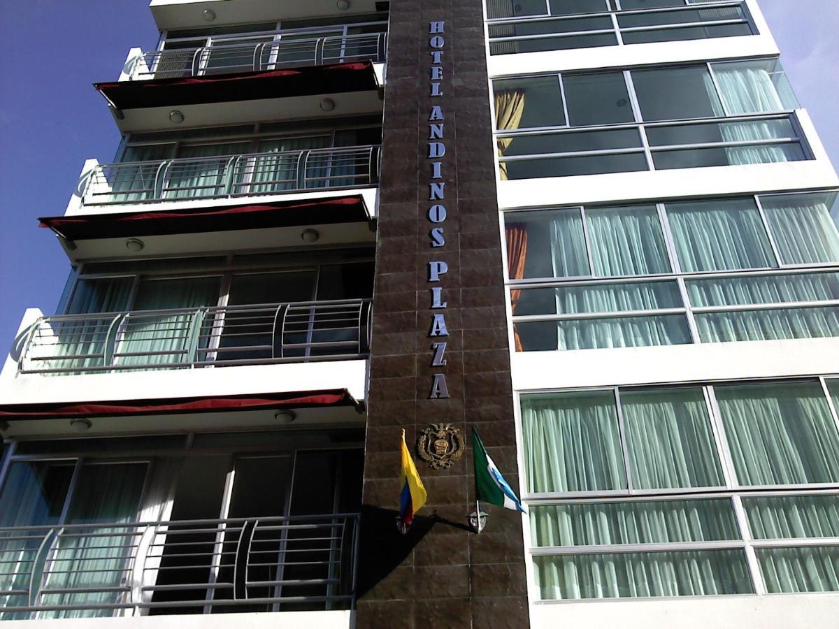Hotels In Palestina Huila