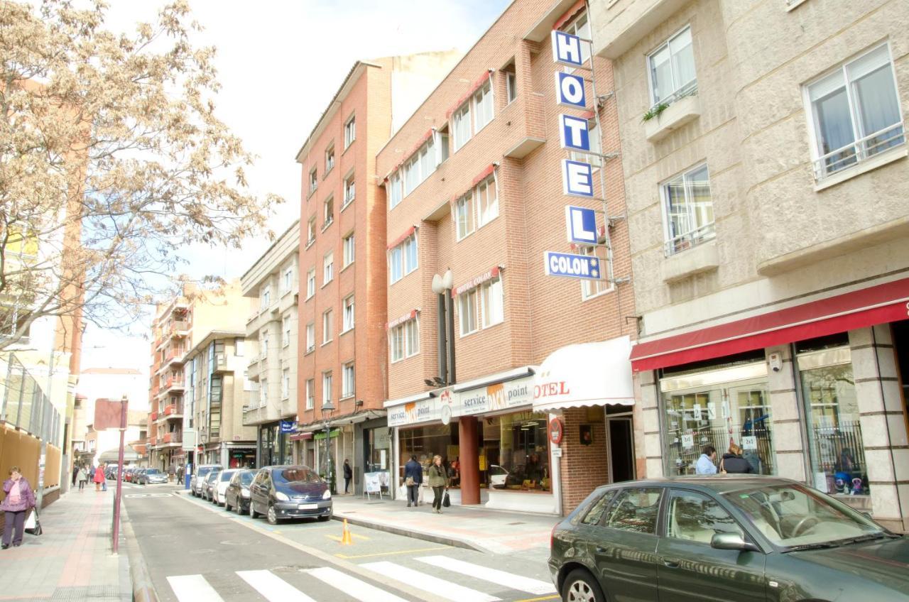Hotels In Paredes De Nava Castile And Leon