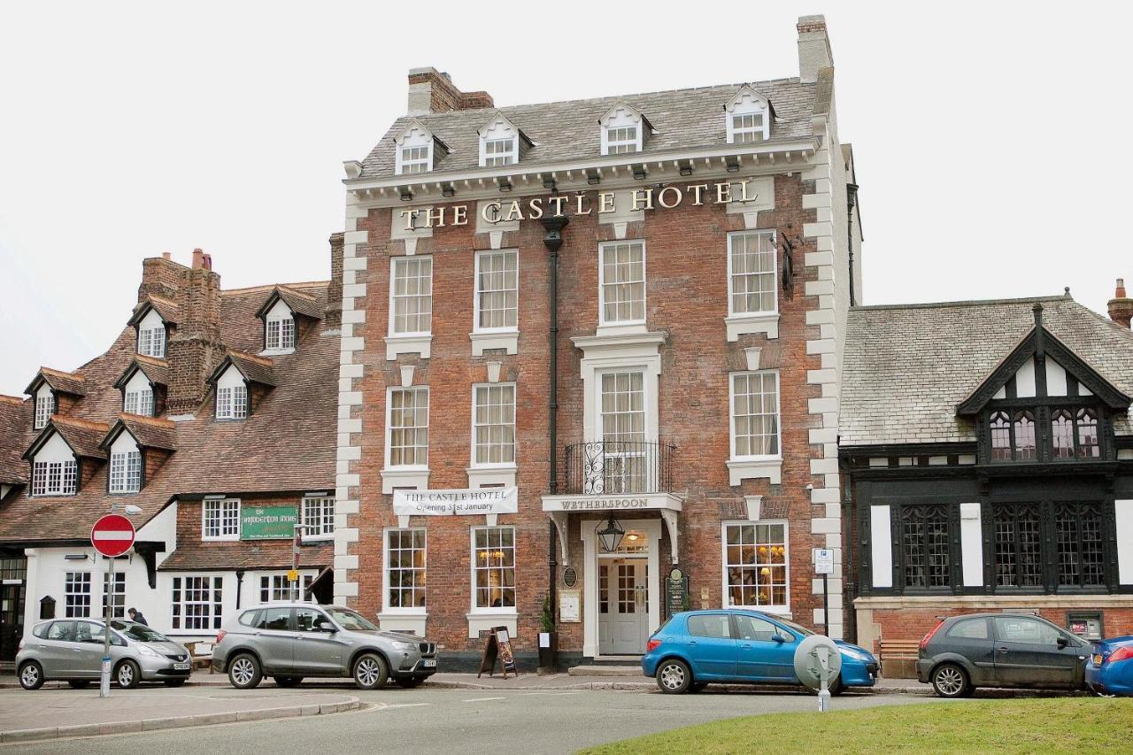 Hotels In Rhewl Clwyd