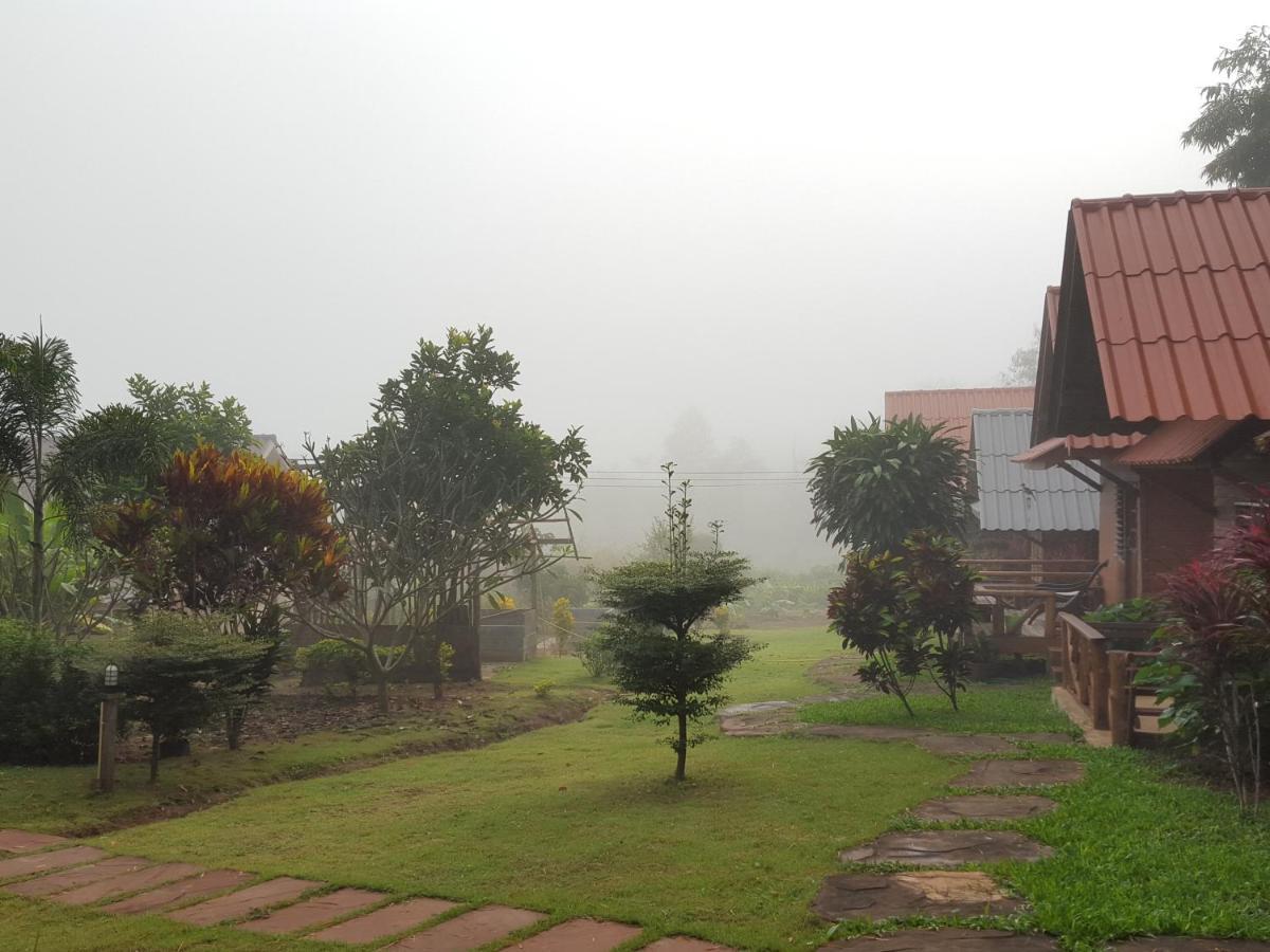 Resorts In Ban Muang Ngai Chiang Mai Province
