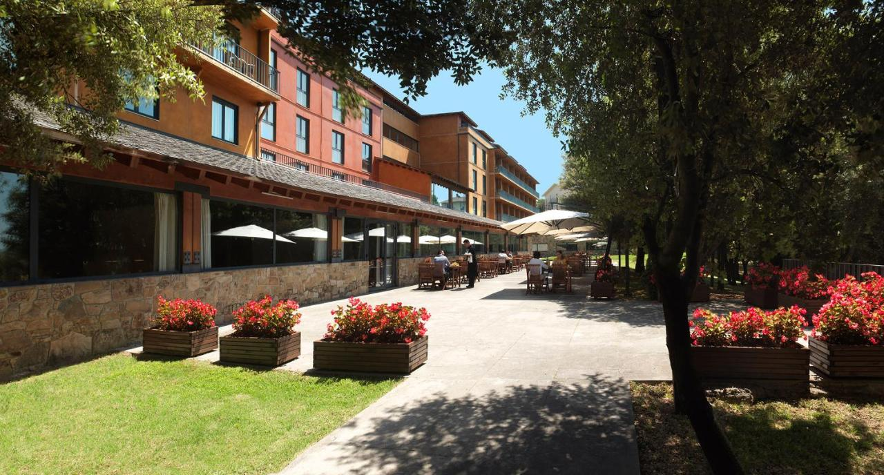 Hotels In Tagamanent Catalonia