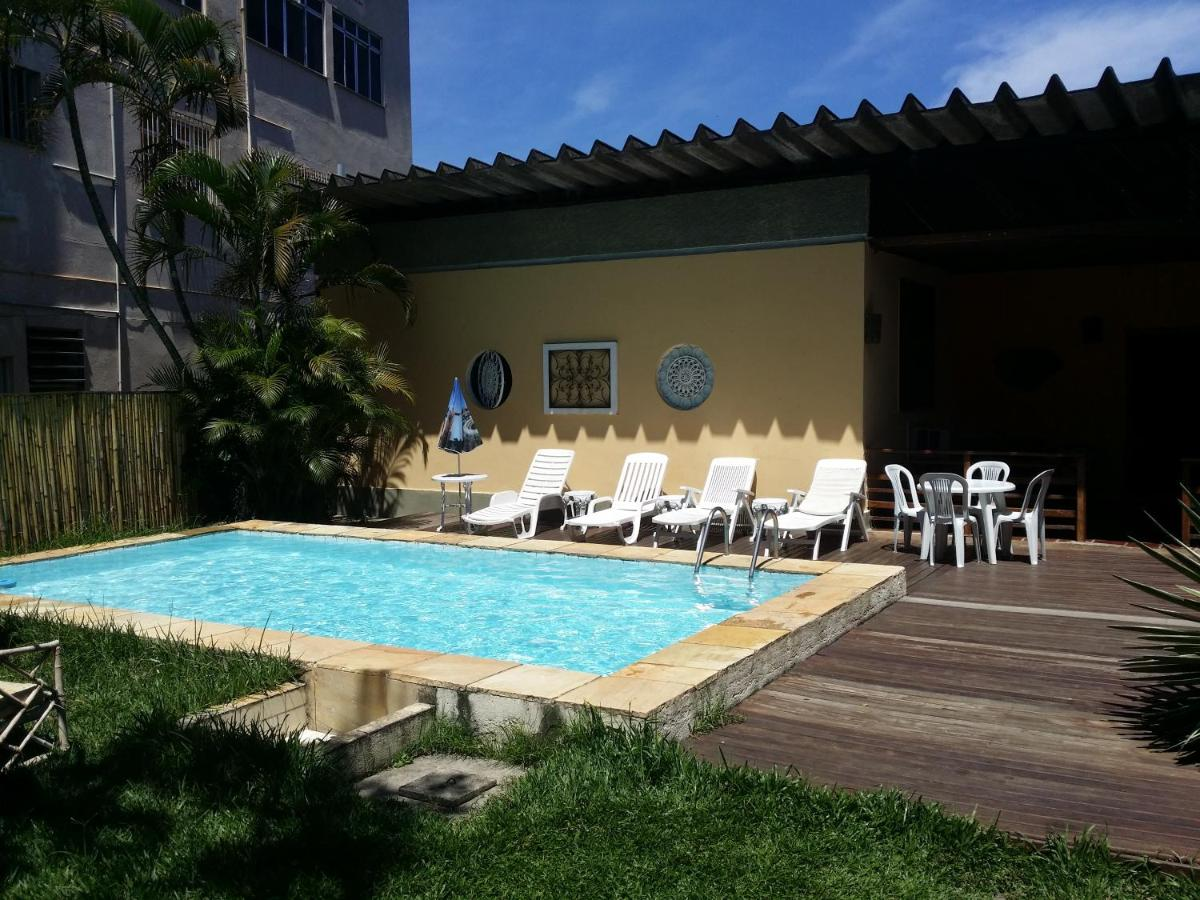 Bed And Breakfasts In Itaipuaçu Rio De Janeiro State