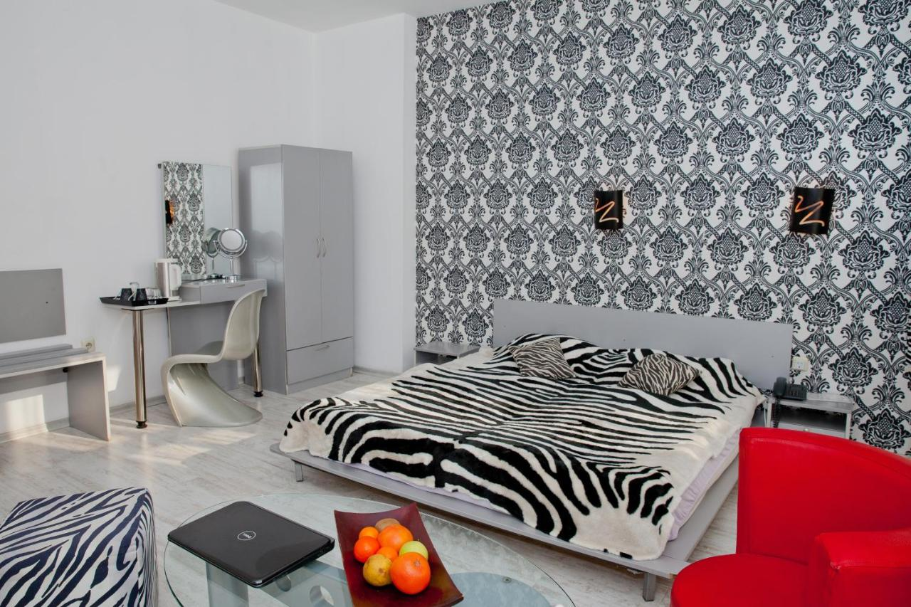 Scotty's Boutique Hotel Sofia