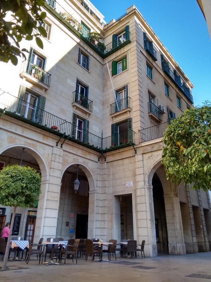 Hostels In Las Saladas Valencia Community