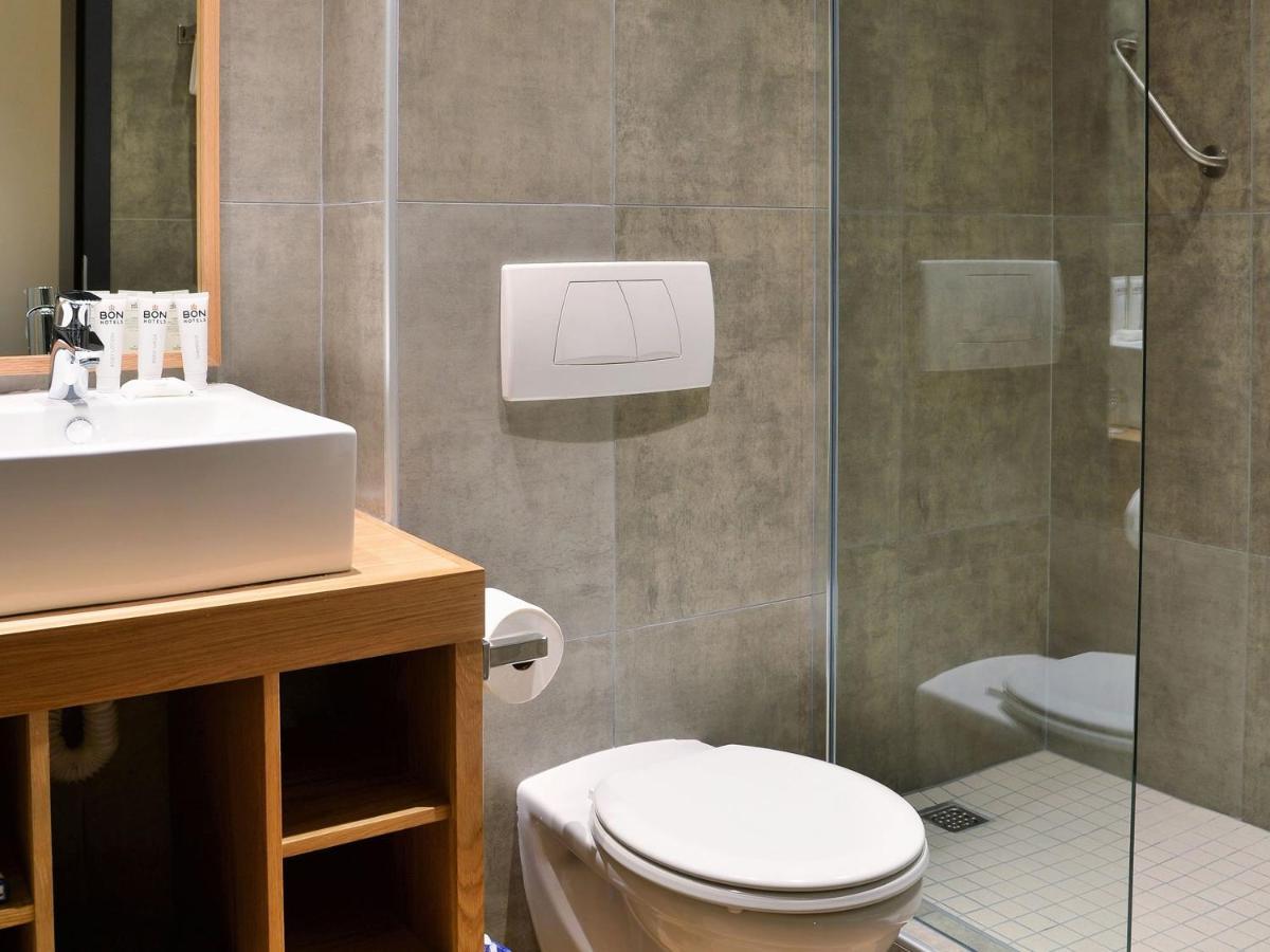 Bon hotel swakopmund swakopmund u prezzi aggiornati per il