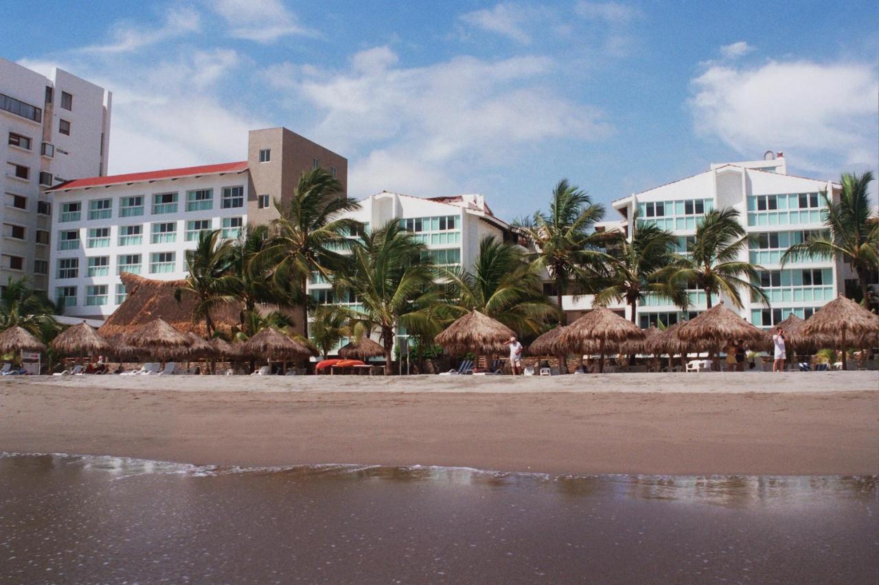 Hotels In Bucerías Nayarit