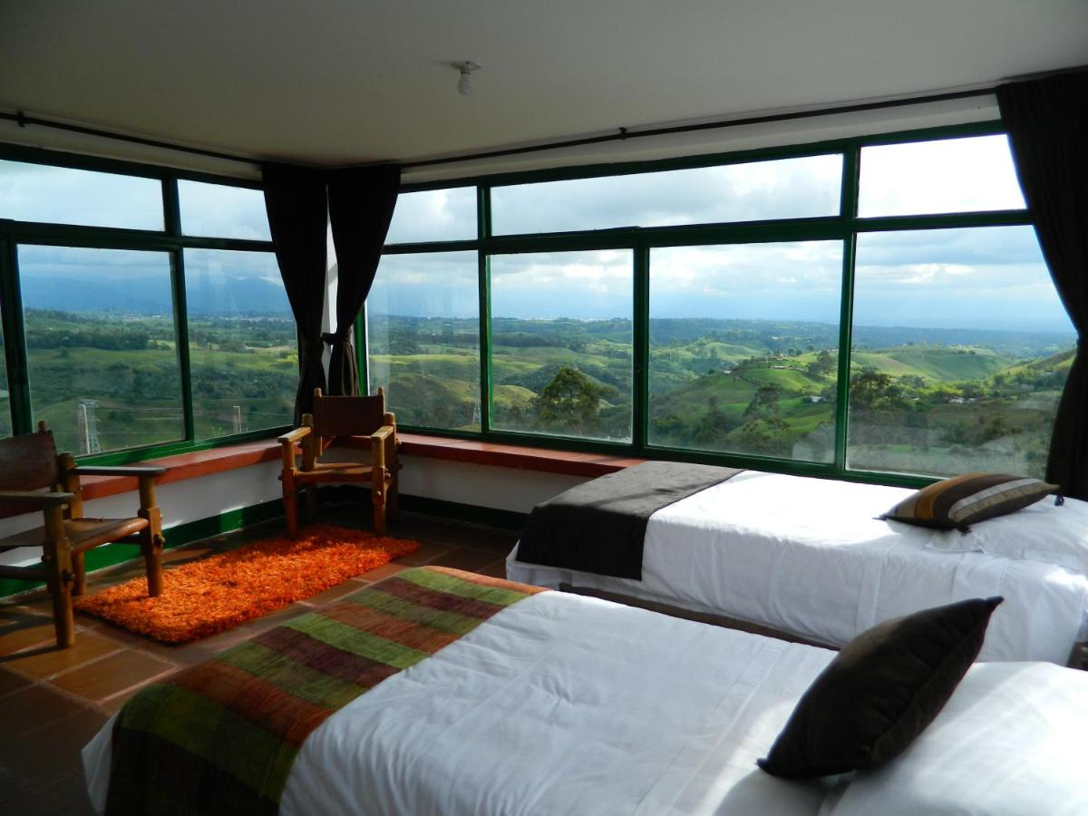 Guest Houses In Pavas Quindio