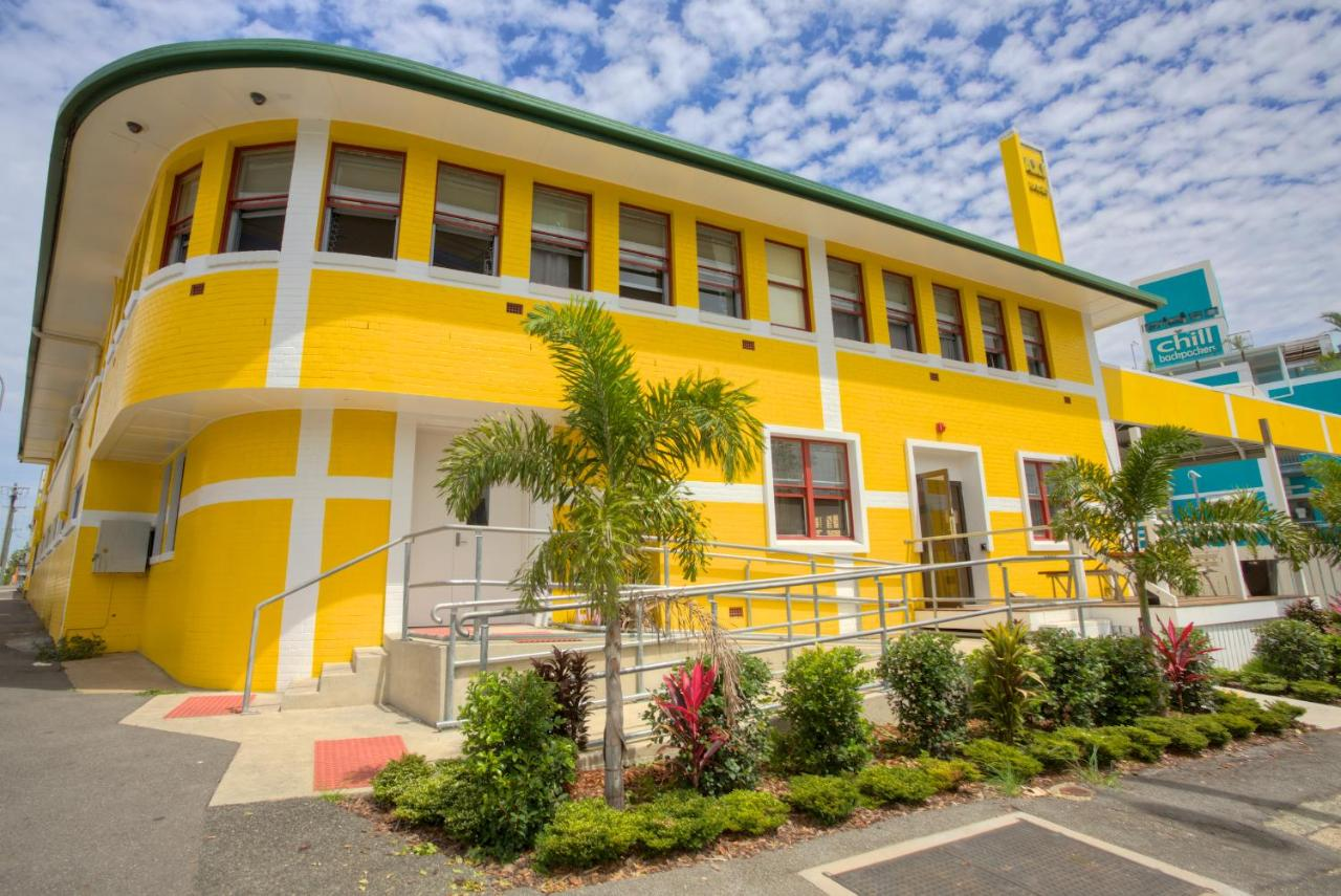 Hostel Big Bird Backpackers (Australien Brisbane) - Booking.com
