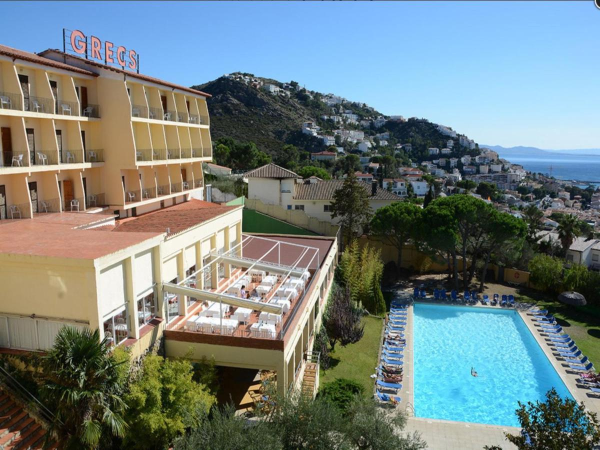 Hotels In Roses Catalonia
