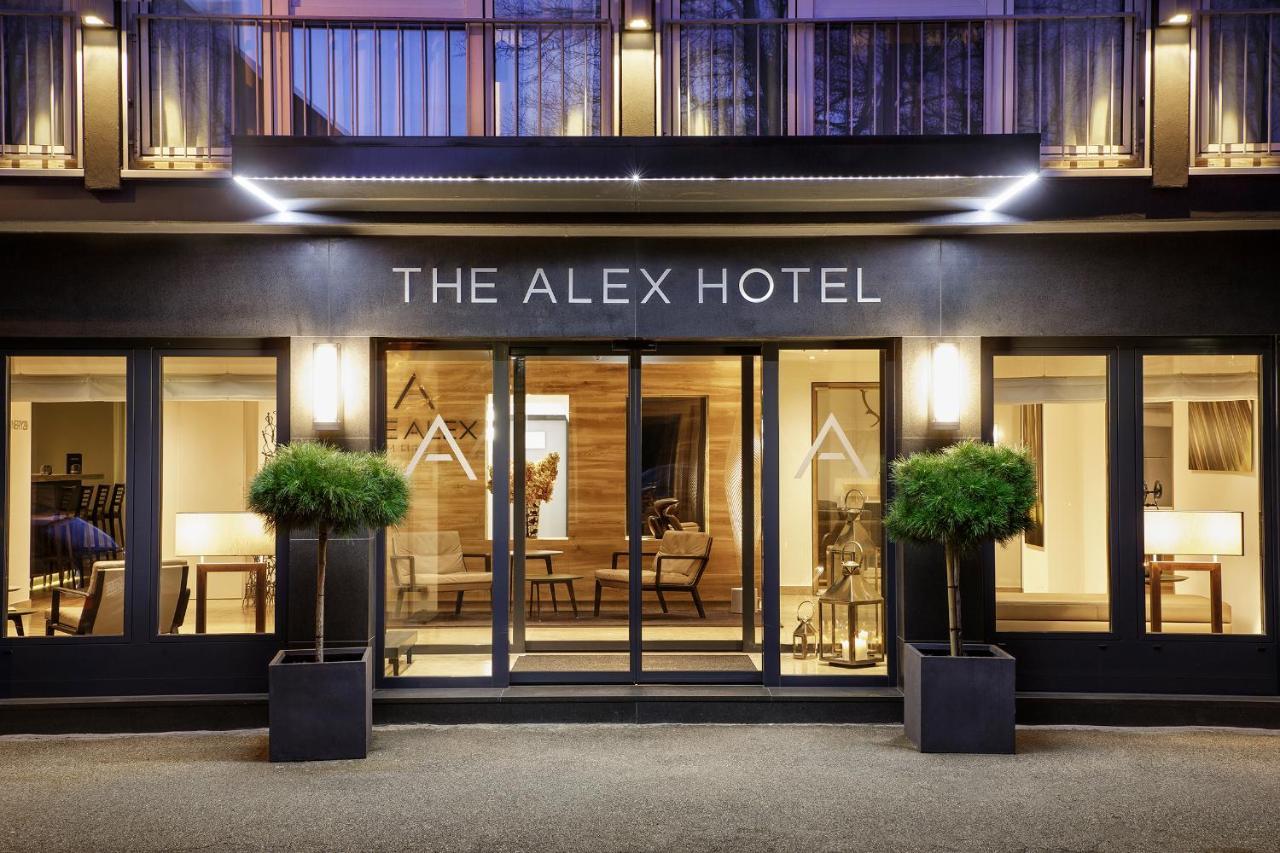 The Alex Hotel, Friburgo de Brisgovia – Precios actualizados 2018