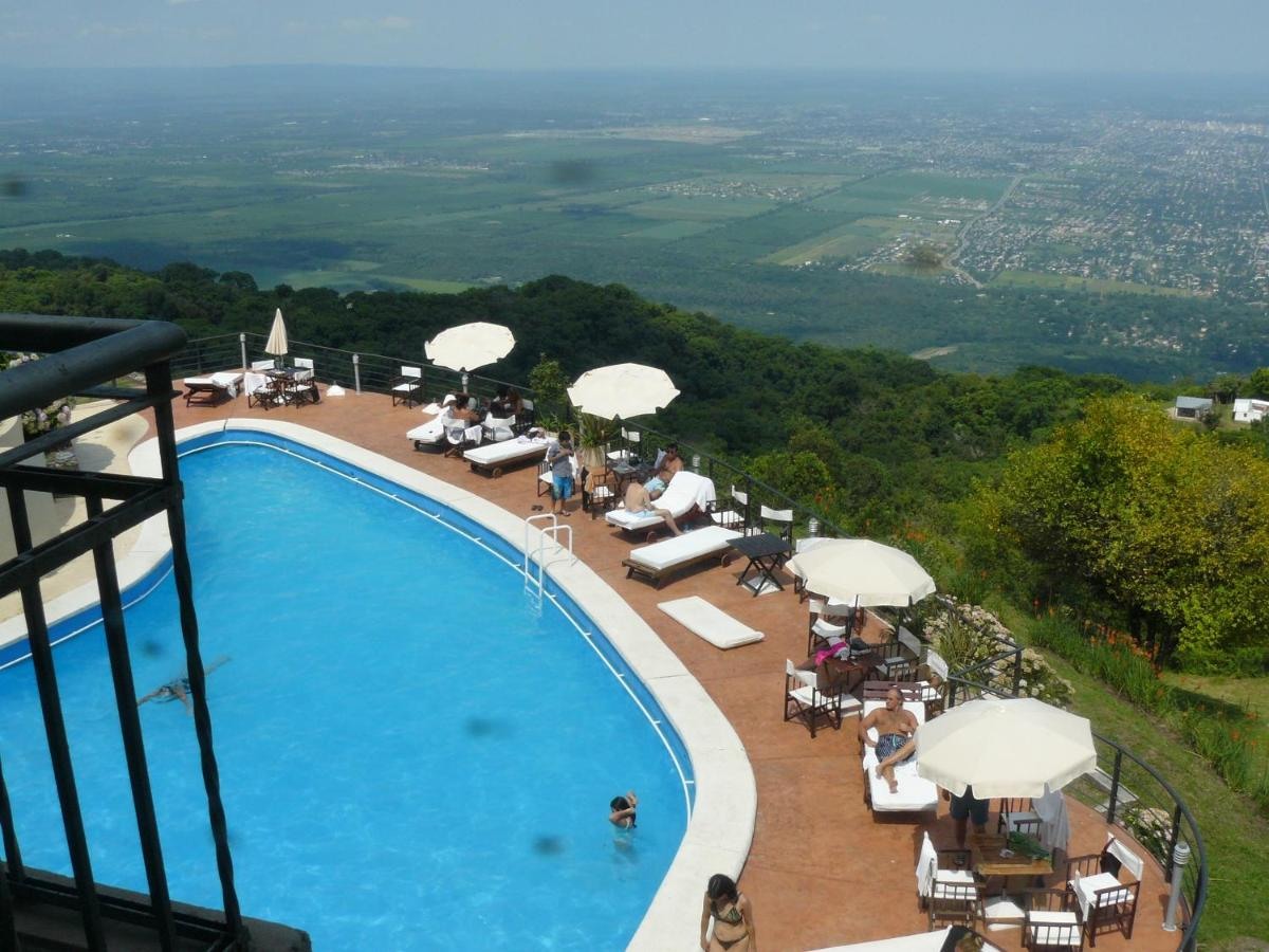 Hotels In Villa Nougues Tucumán
