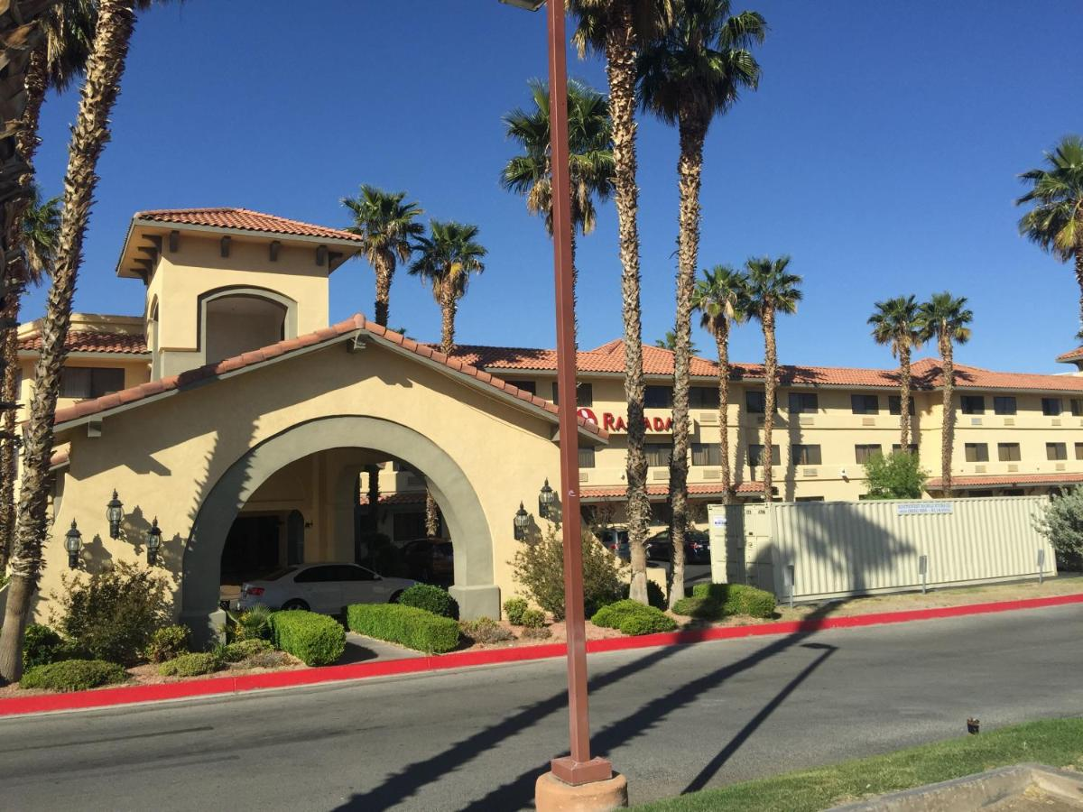 Hotels In Barstow California