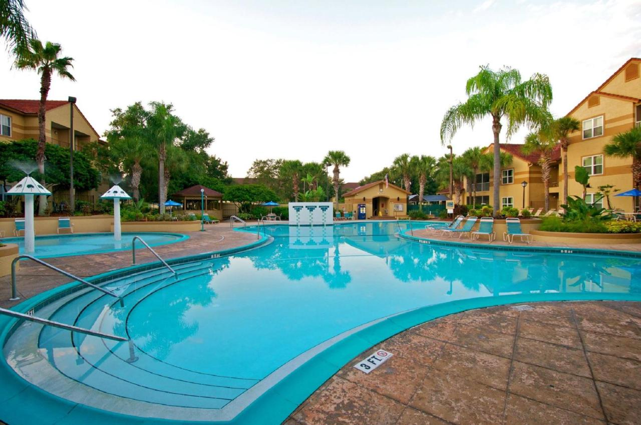Resorts In Vineland Florida