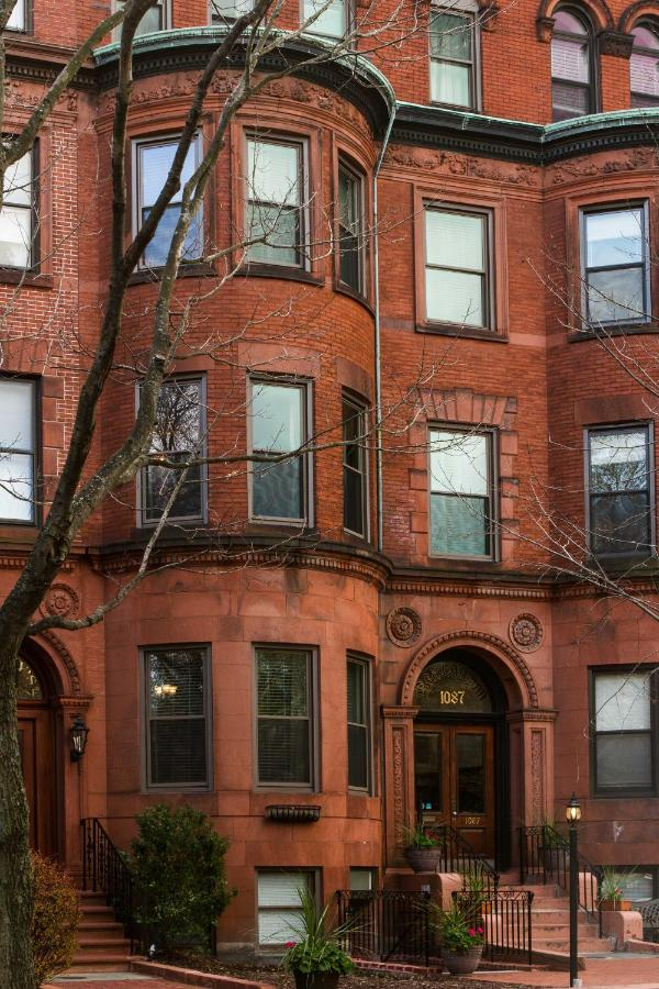 Bed And Breakfasts In Boston Massachusetts