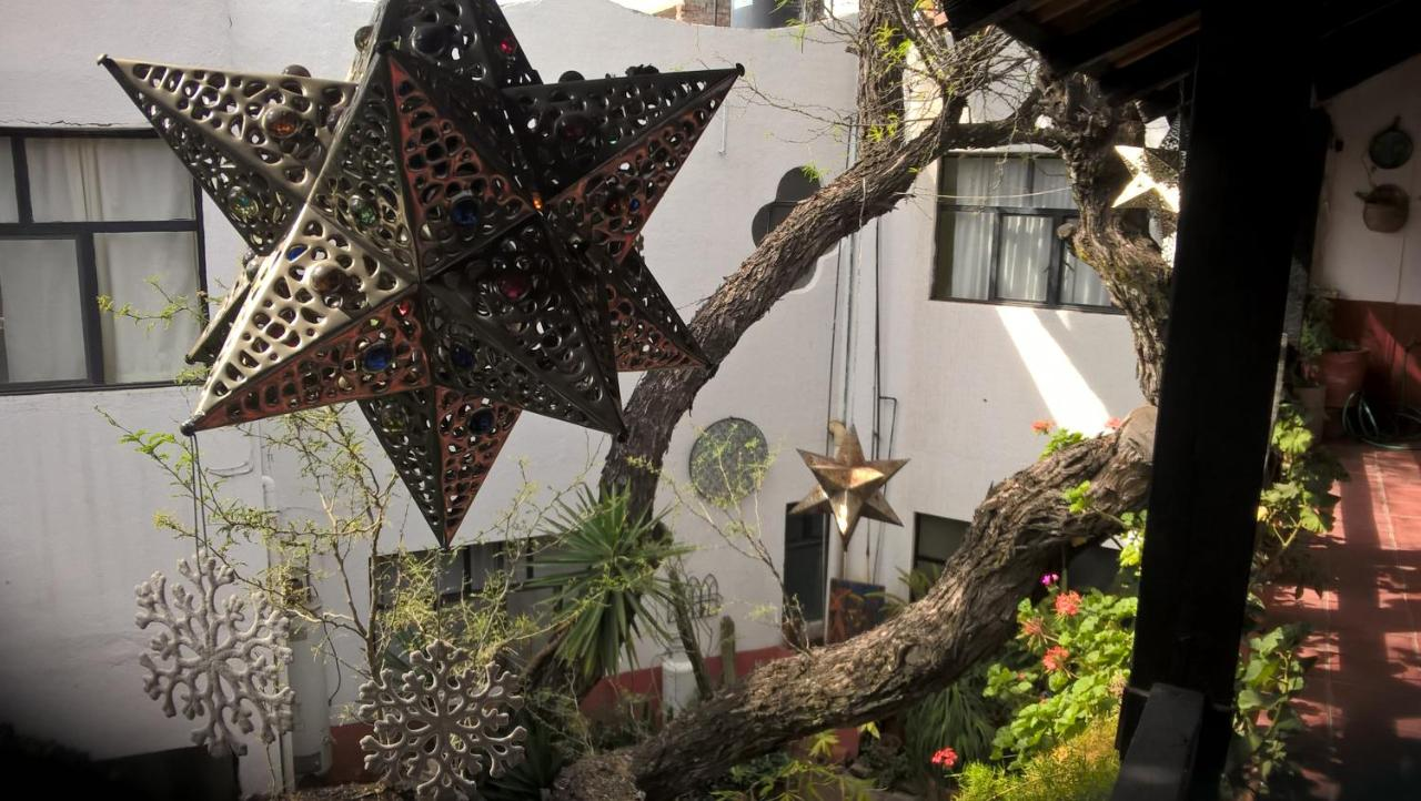 Guest Houses In Bandita Guanajuato