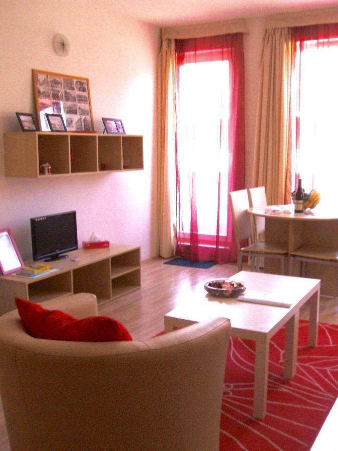 Apartment New Budapest Home, Hungary - Booking.com