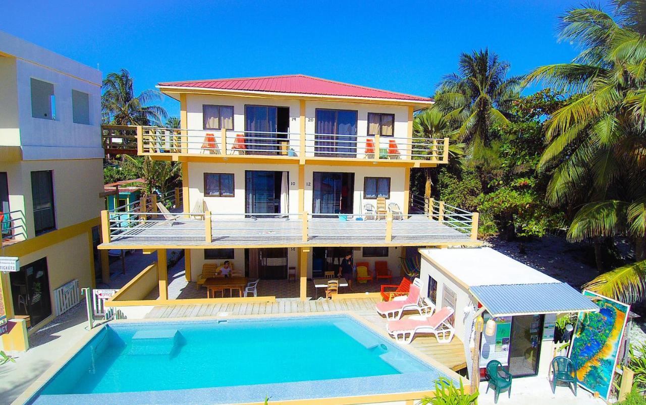 Resorts In Ladyville