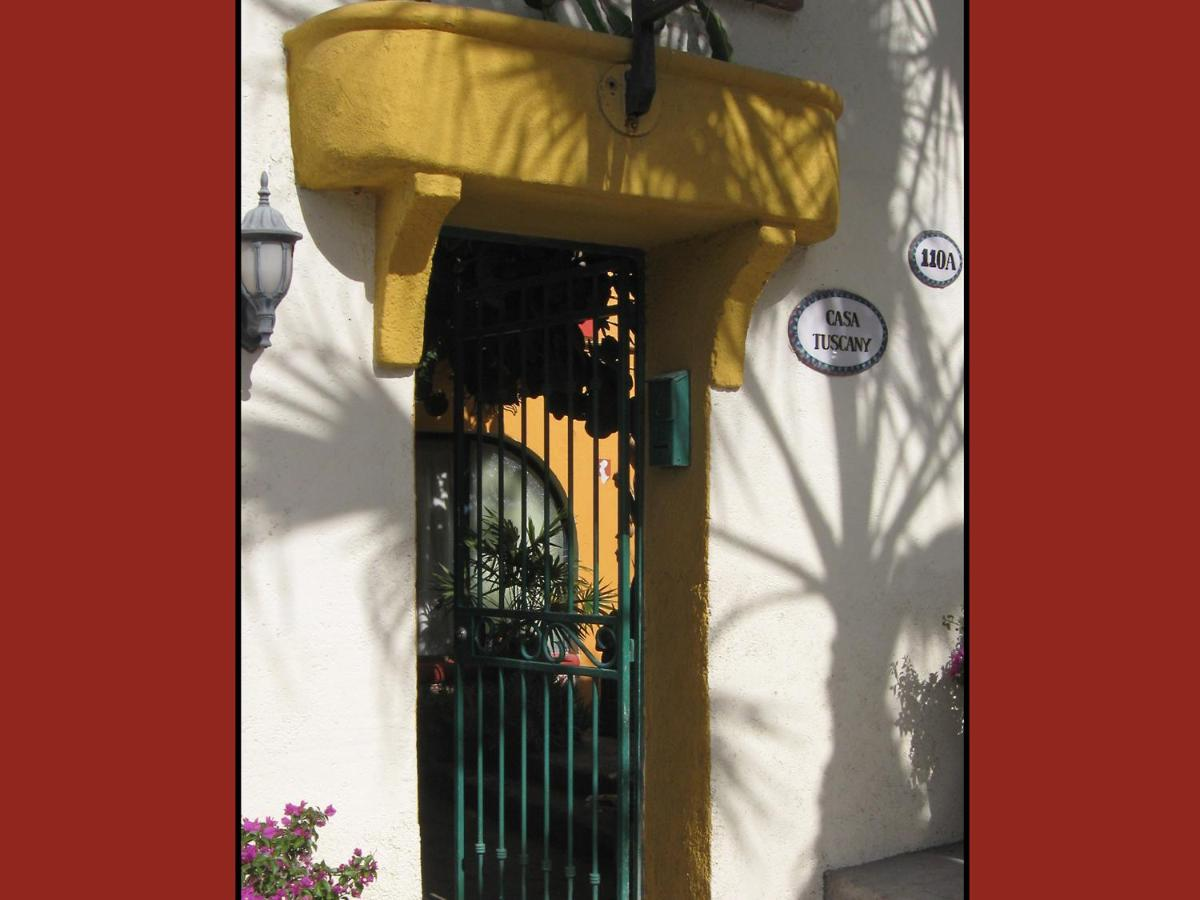 Bed And Breakfasts In Refugio Baja California Sur