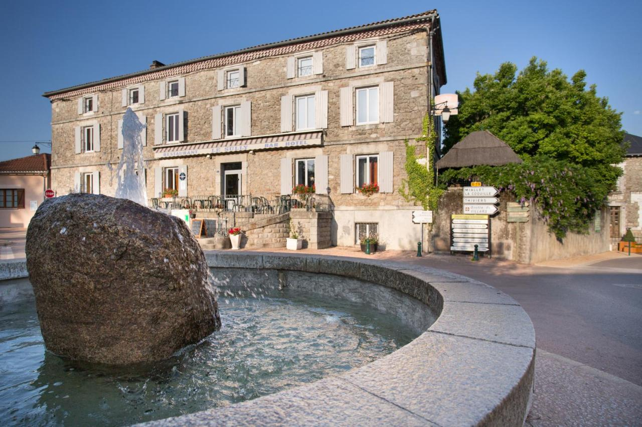 Hotels In Reillac Limousin