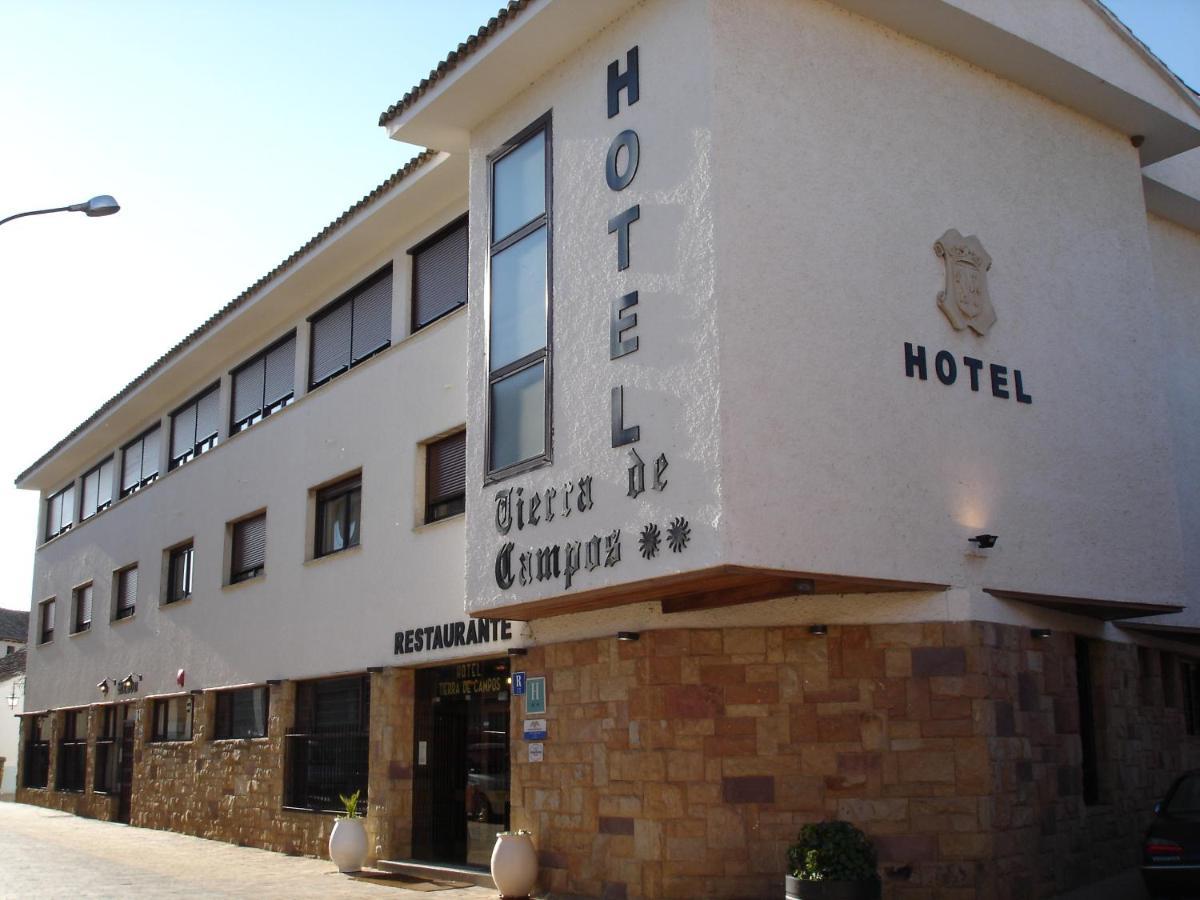 Hotels In Boadilla Del Camino Castile And Leon