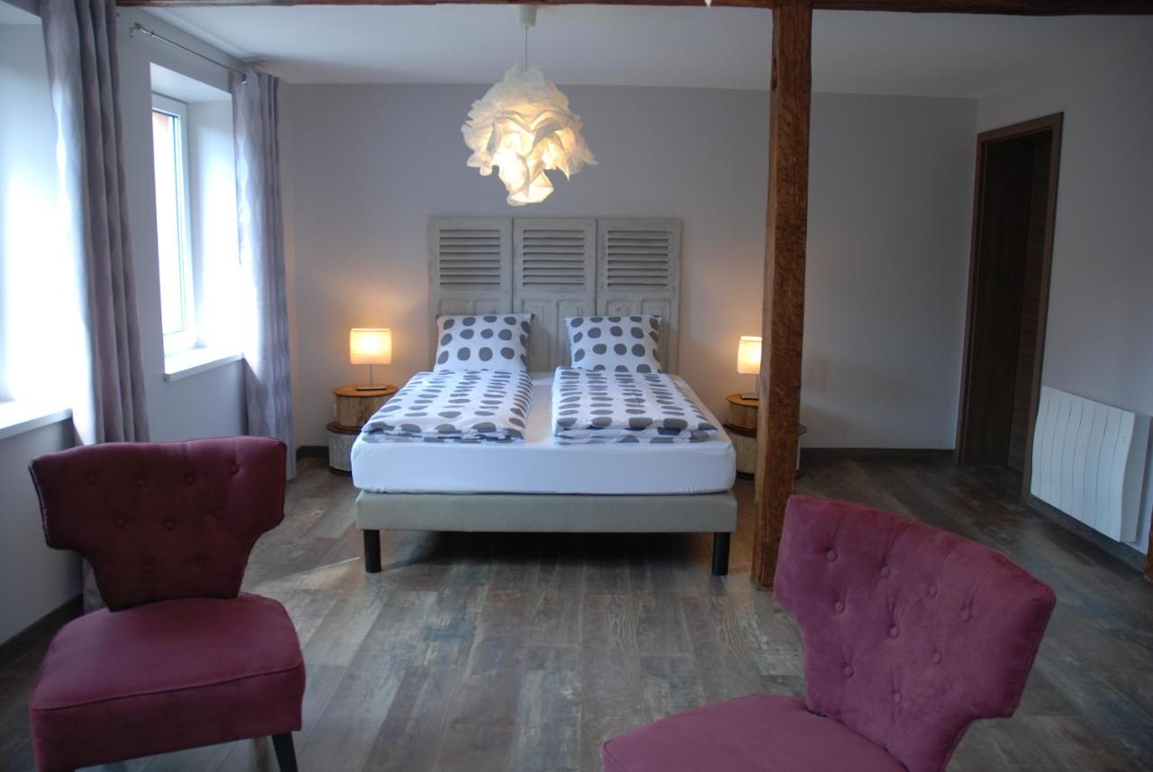 Bed And Breakfasts In Philippsbourg Lorraine