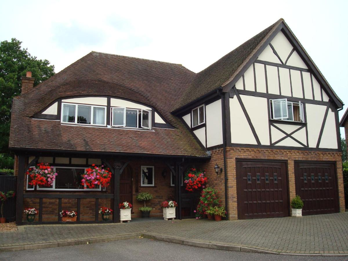 Bed And Breakfasts In Rowhedge Essex