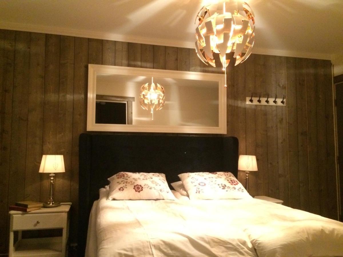 Hotels In Oppheim Hordaland