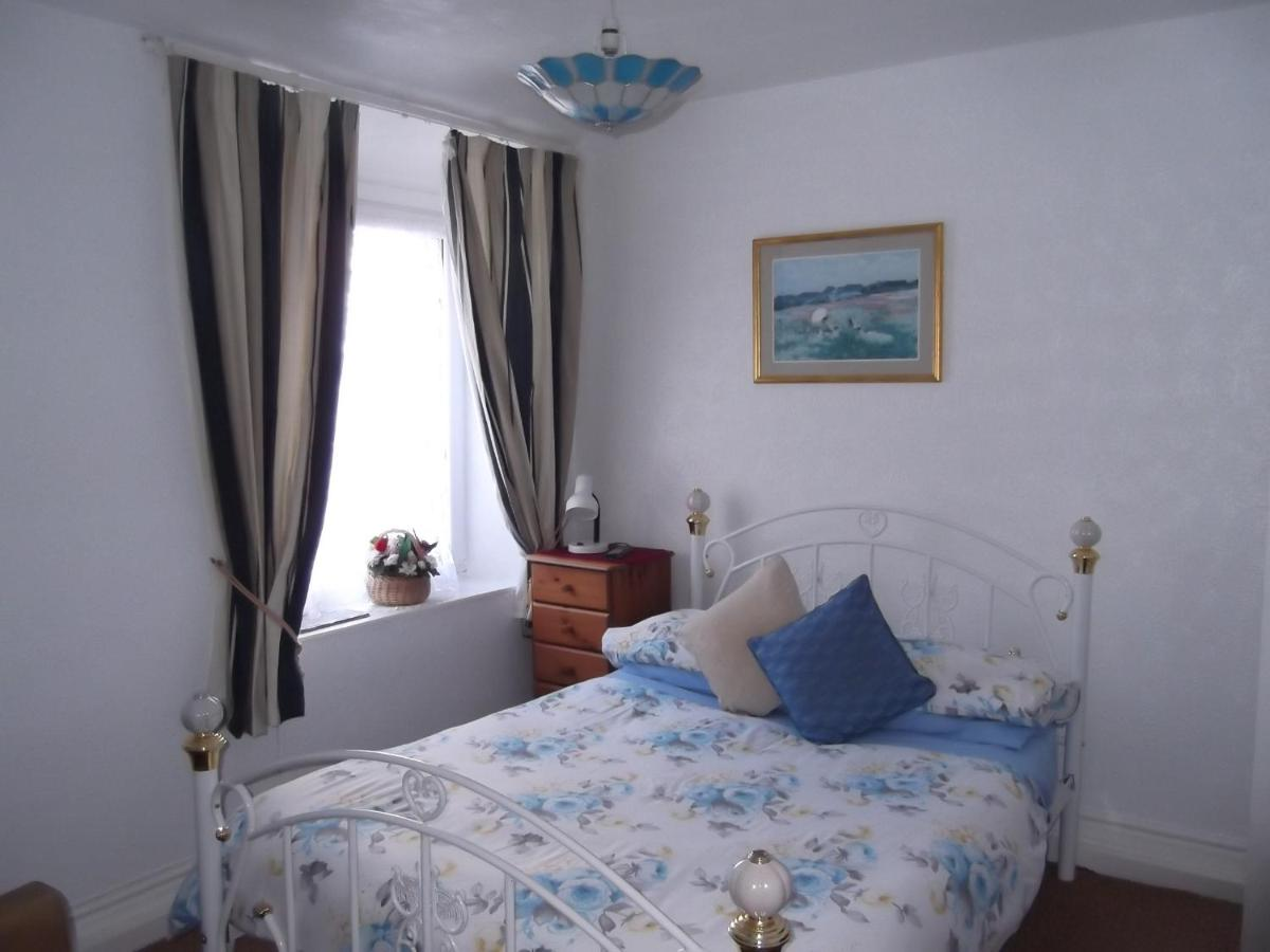 Bed And Breakfasts In Rhoscolyn Anglesey