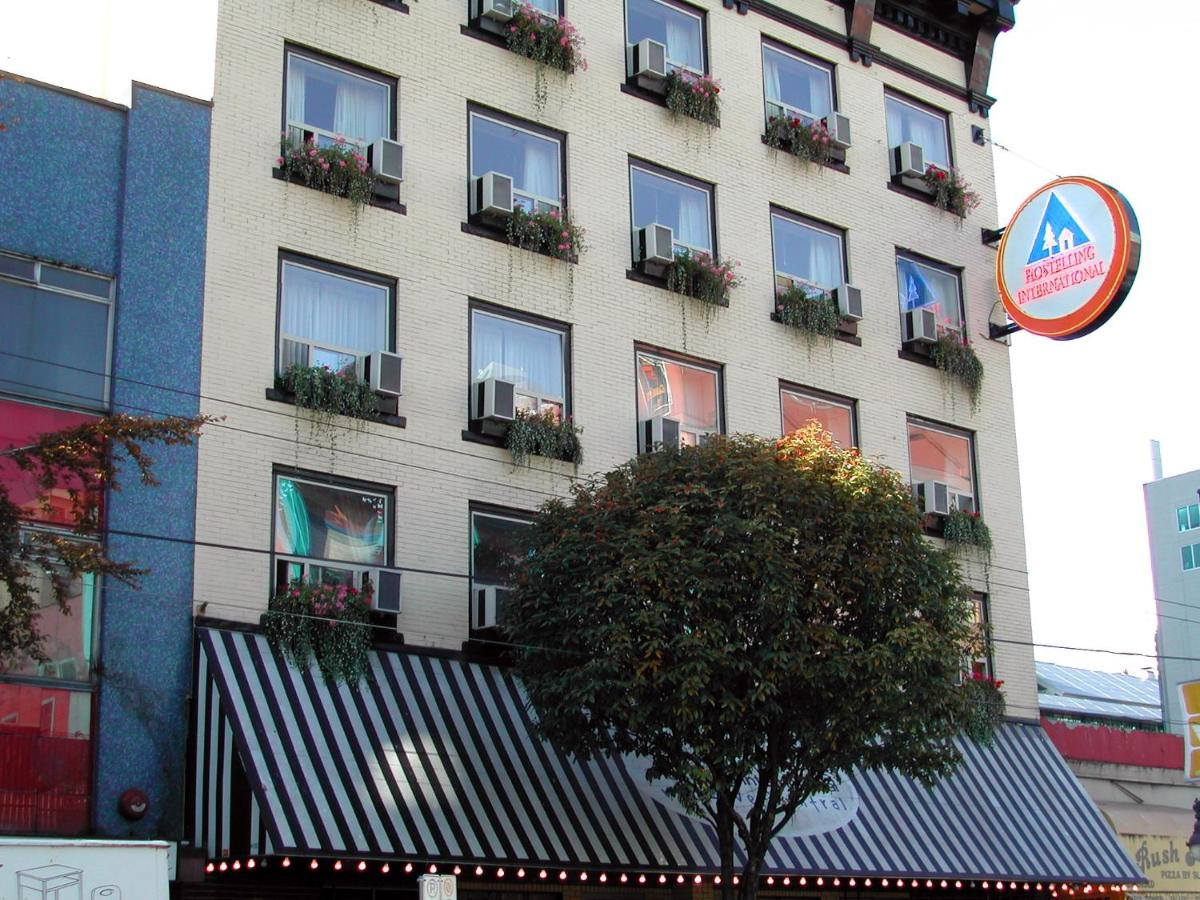 Hostels In Ladner British Columbia