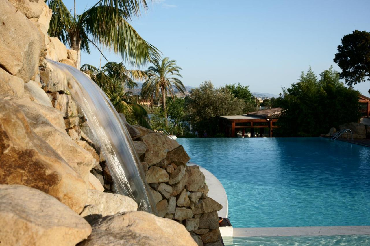 Hotels In Aquarone Sicily