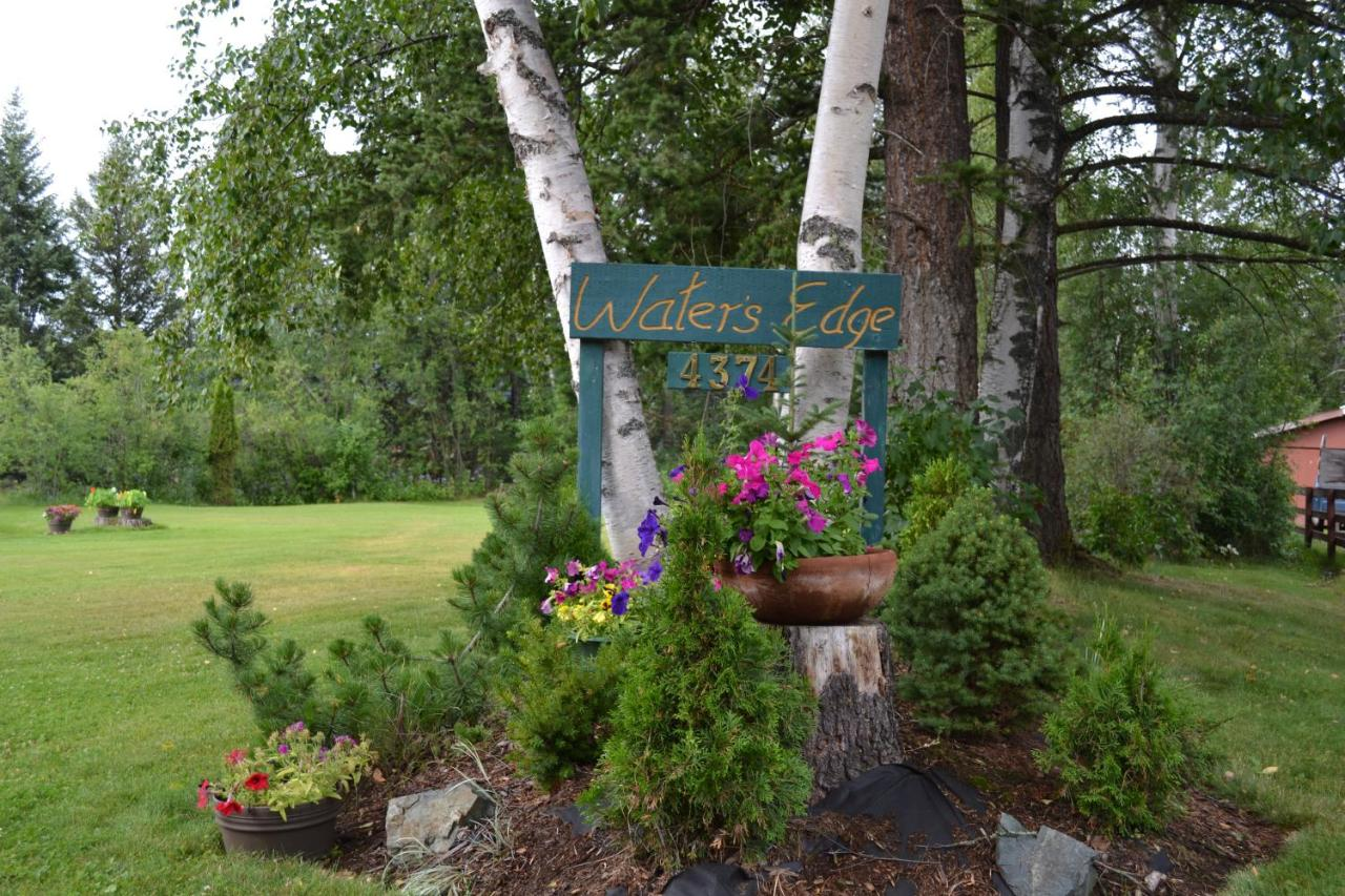 Bed And Breakfasts In Prince George British Columbia