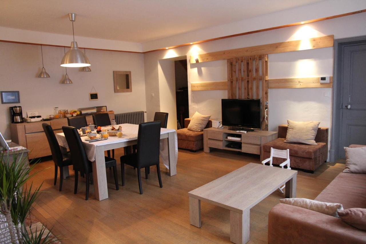 Bed And Breakfasts In Valencin Rhône-alps
