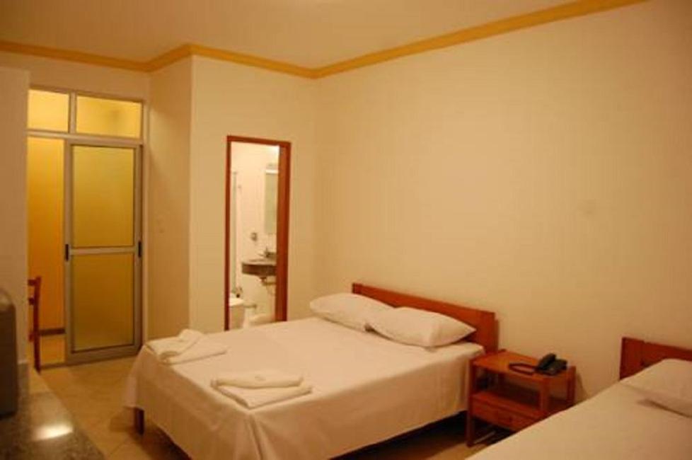 Hotels In Mariana Minas Gerais