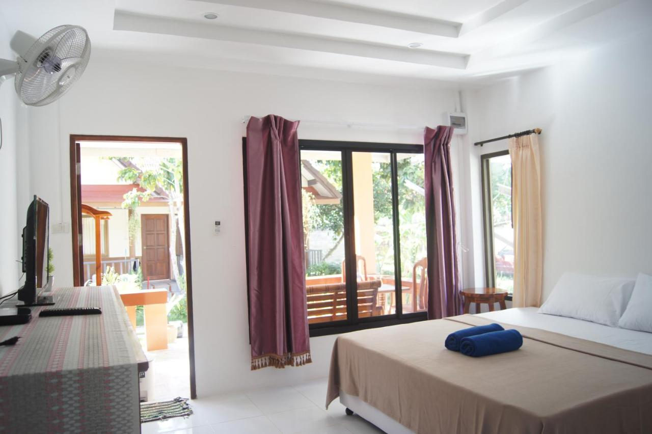 Guest Houses In Ban Ai Dao Koh Lanta