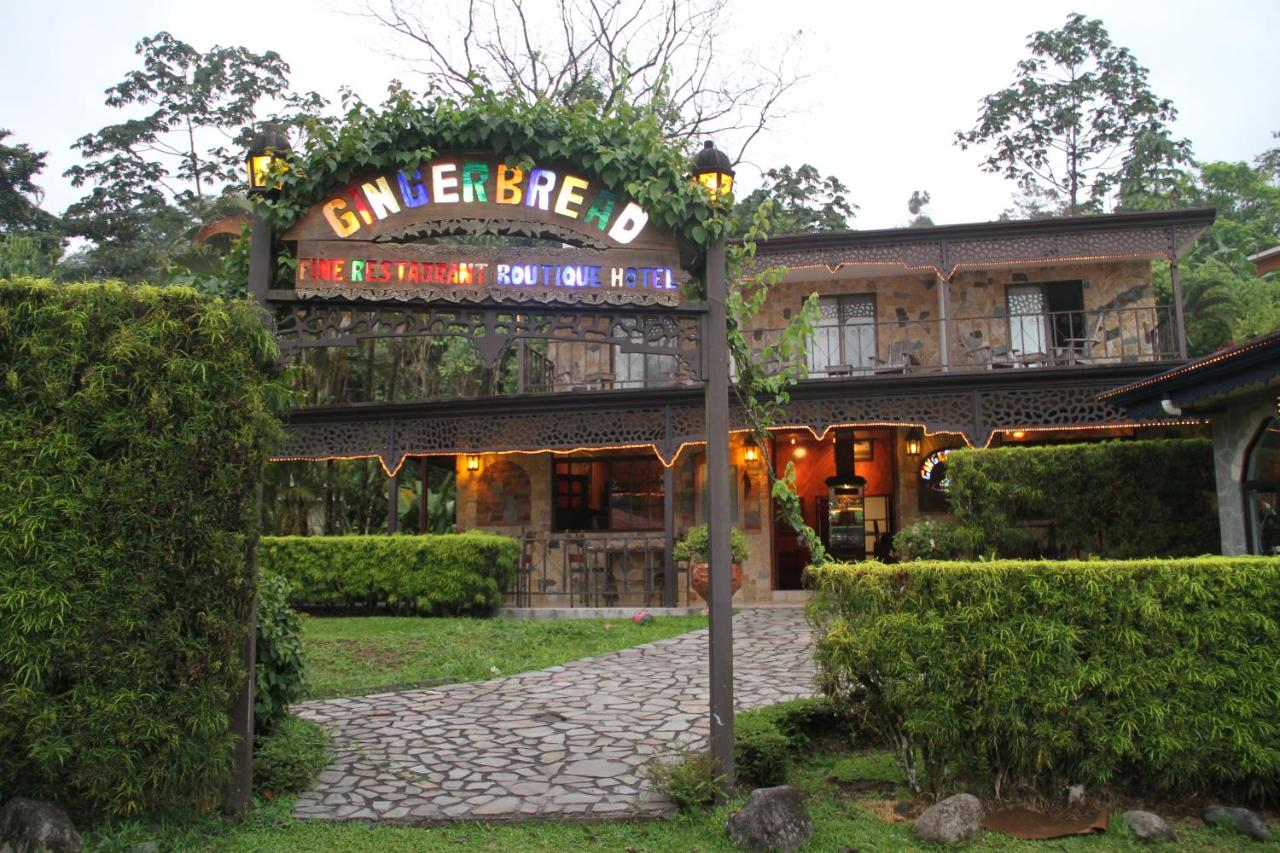 Bed And Breakfasts In Caño Negro Guanacaste
