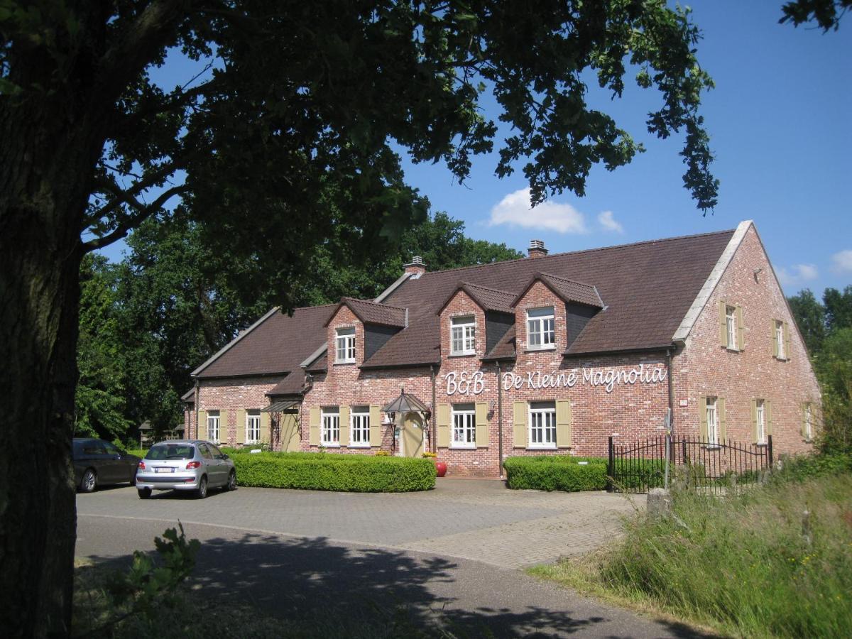 Bed And Breakfasts In Beringen Limburg