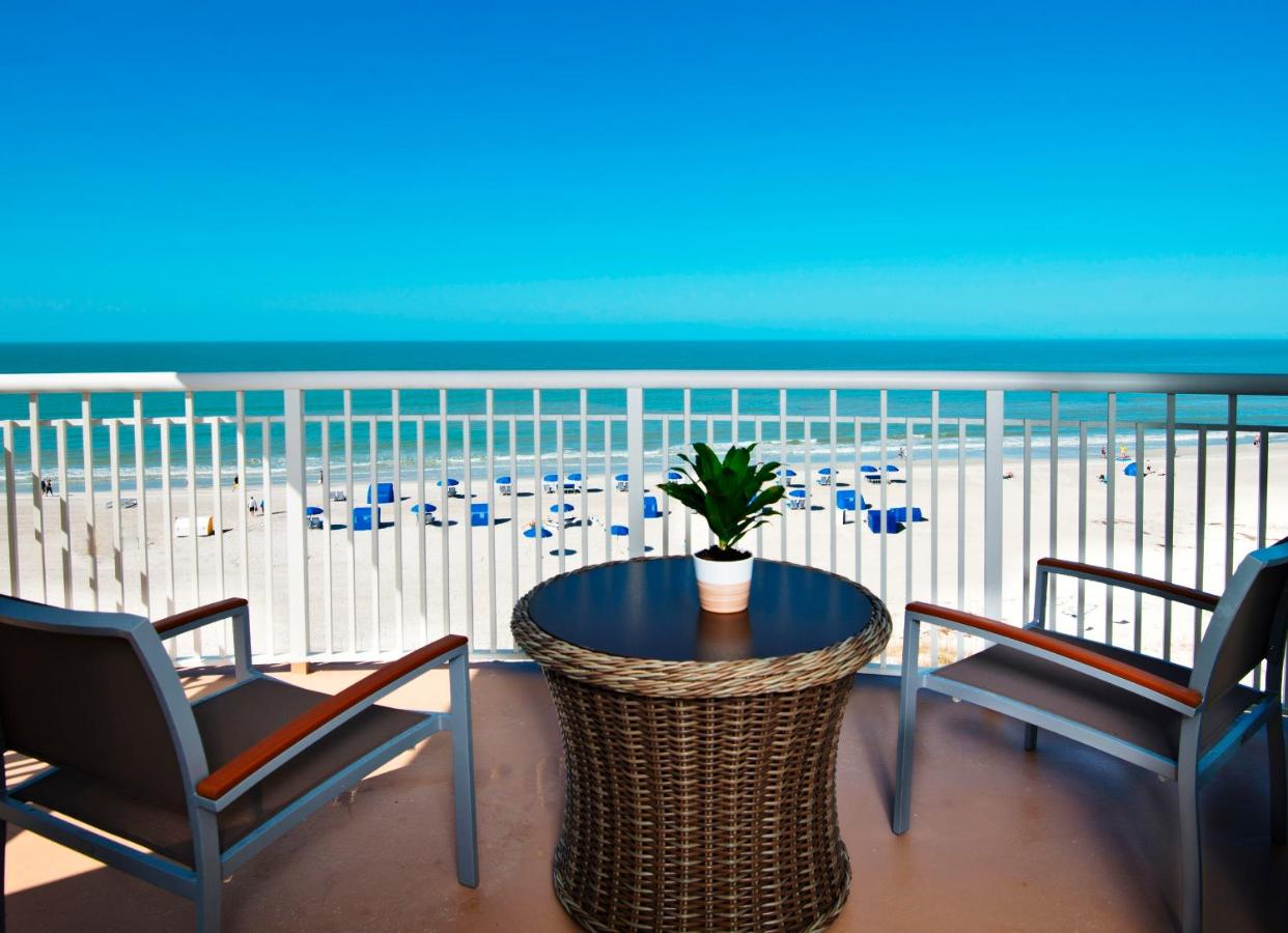 Hotel Beach House Suites By The Don Cesar St Pete Fl Booking