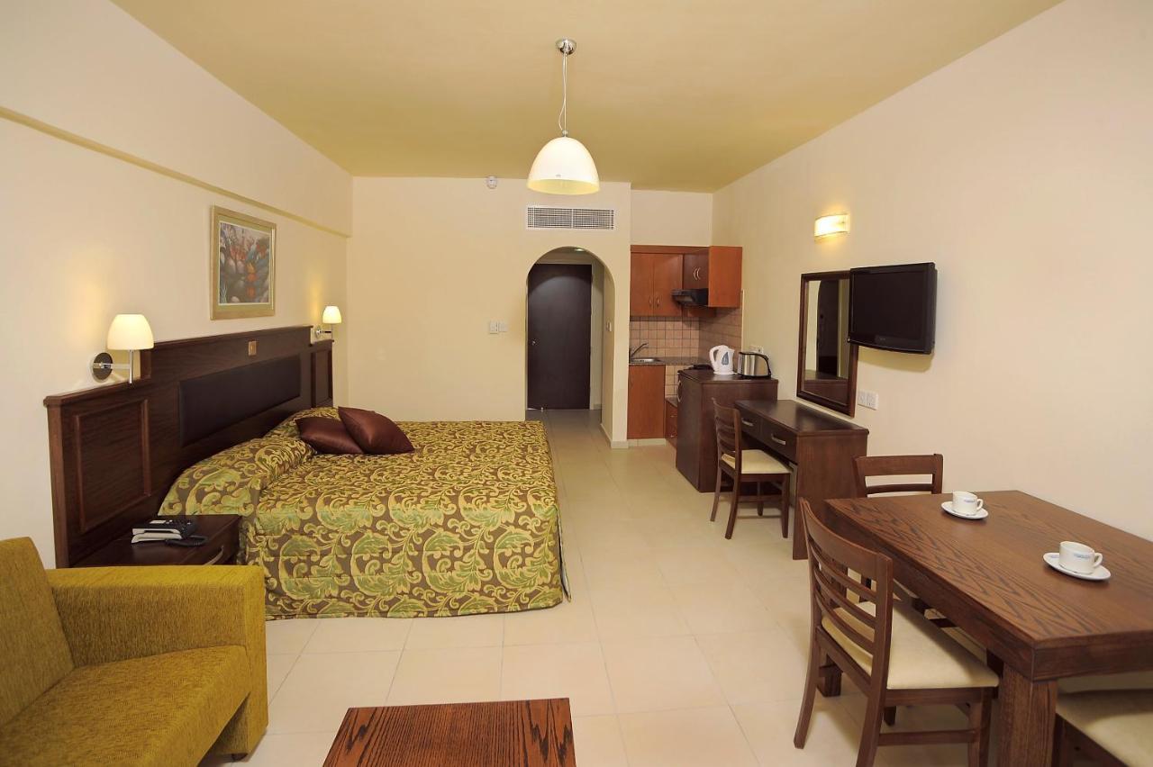Euronapa Hotel Apartments, Ayia Napa, Cyprus - Booking.com