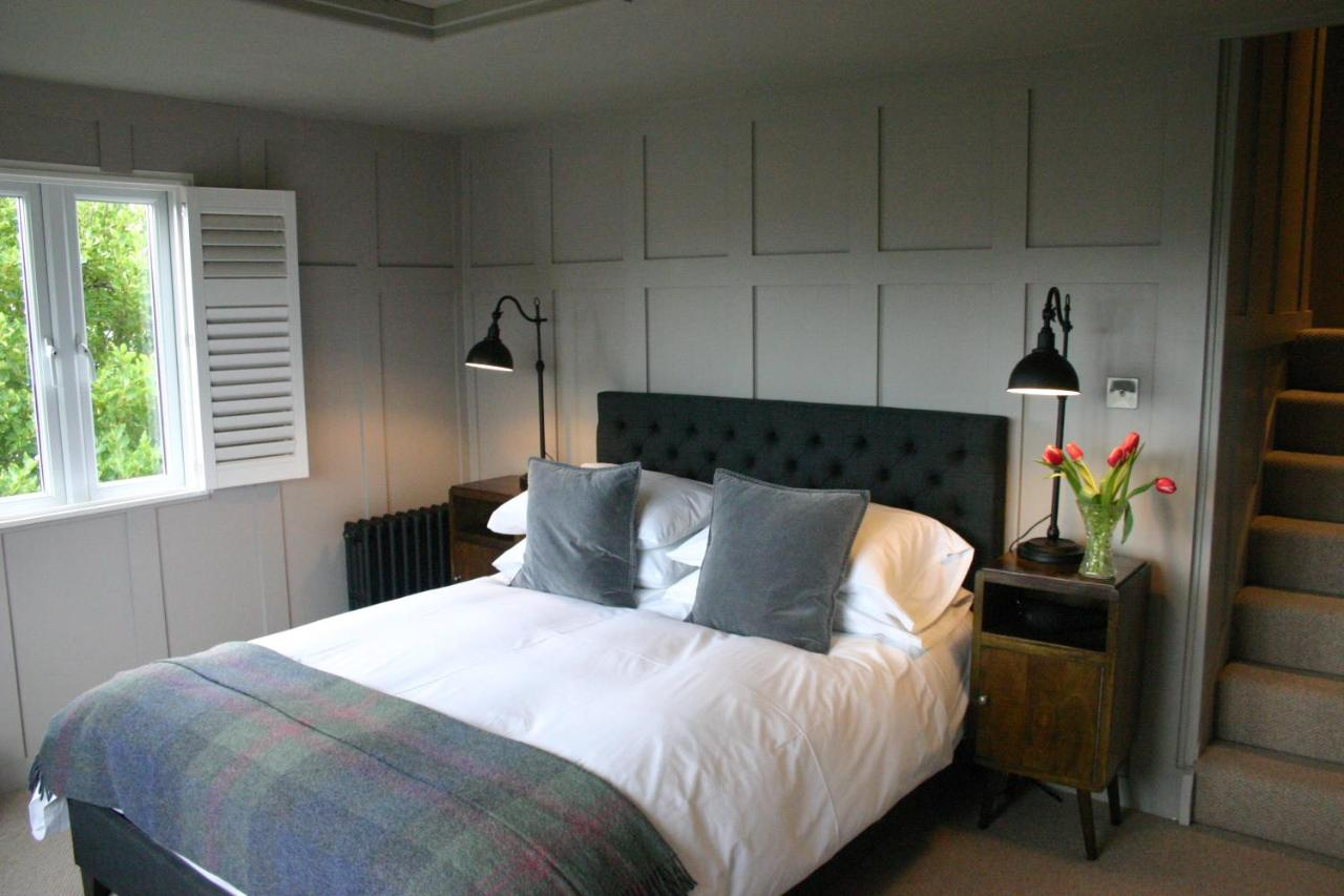 Bed And Breakfasts In Saint Mawes Cornwall