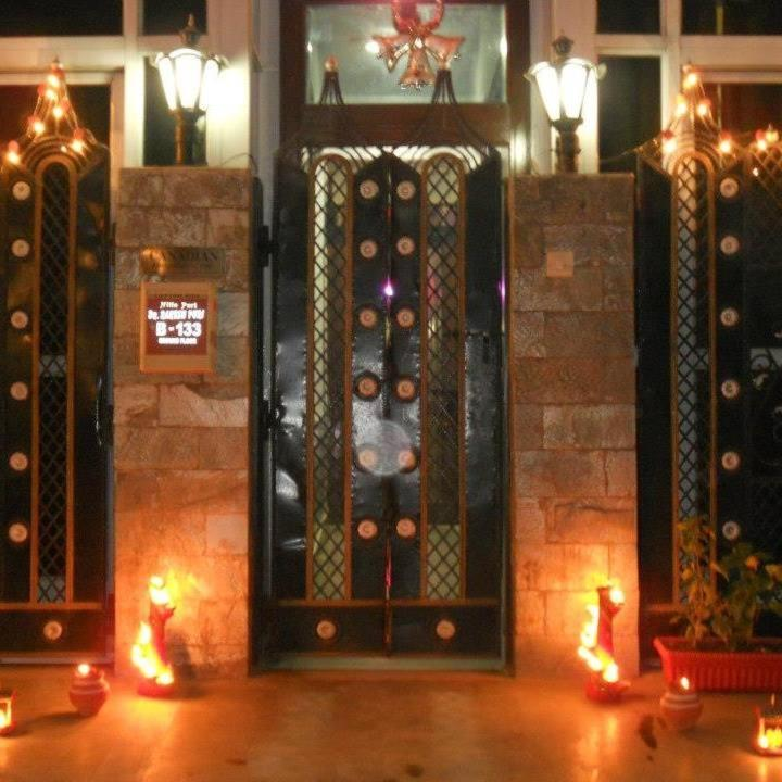 Expat dating in delhi