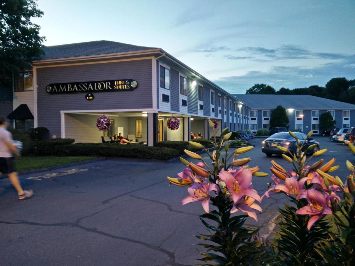 Hotels In Harwich Port Massachusetts