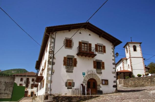 Guest Houses In Errazu Navarre
