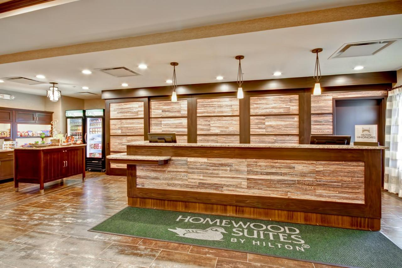Hotel Homewood Suites Bridgewater, Branchburg Park, NJ - Booking.com